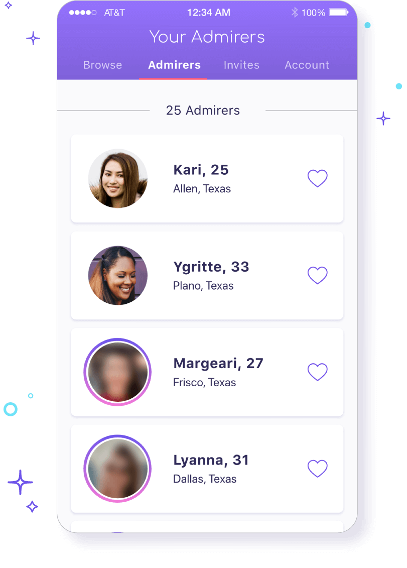 Meet & Chat With Local Singles
